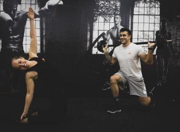 Aravis Fitness image 2