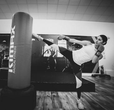 Aravis Fitness image 3