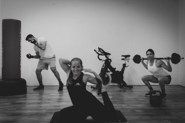Aravis Fitness image 1