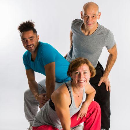 Abonnement 1 an Fitness, Pilates, Dance