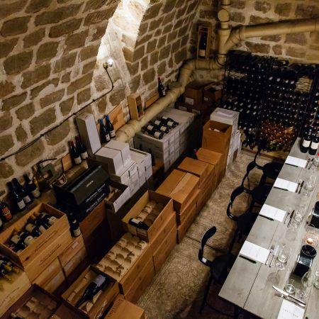 Cours de dégustation 1 personne : Vallée du Rhône