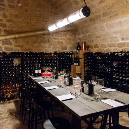 Cours de dégustation 1 personne : Découverte des régions viticoles françaises