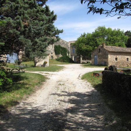 Séjour Gourmand en Drôme provençale