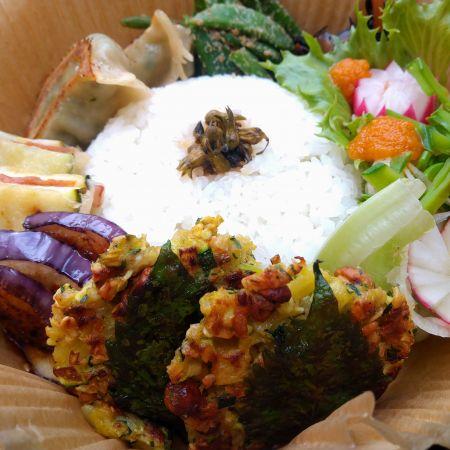 """Cours de cuisine japonaise """"bentobox"""""""