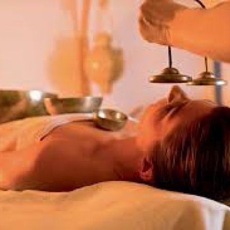 MASSAGE : massage au bol Tibétain (70min)