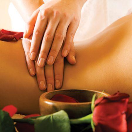 MASSAGE : Massage Californien (50min)