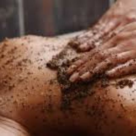 MASSAGE: secret de velours (30min)