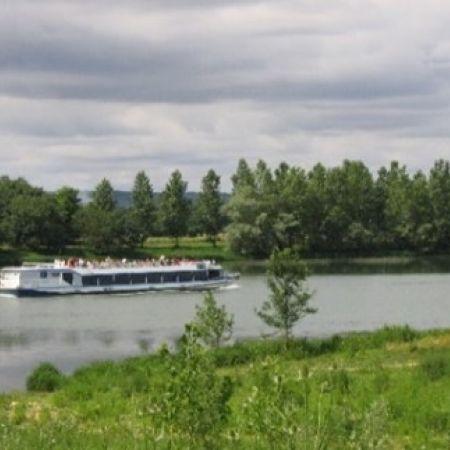 Croisière Saône Mâcon