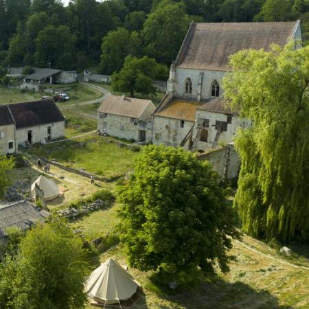 J'offre une expédition au Refuge Mad Jacques Picardie