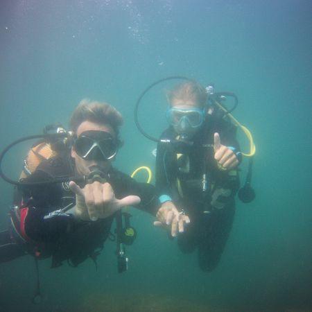 Suba Diver Formation plongée enfant de 10 à 12 ans