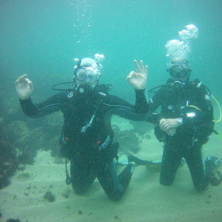 Open Water Diver : Votre premier niveau de plongée