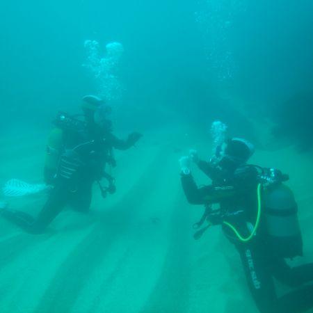 Open Water pour Plongeur ScubaDiver/PE12