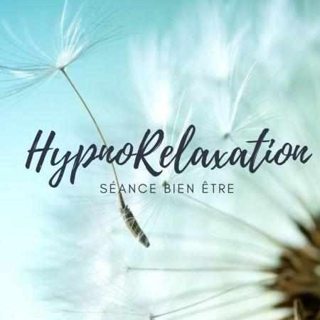 SEANCE HYPNORELAXATION 45MN