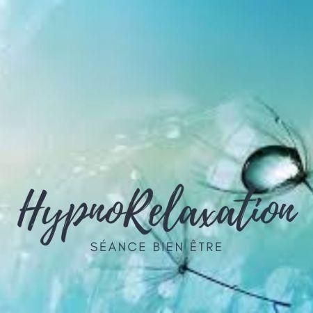 SEANCE HYPNORELAXATION 30MN