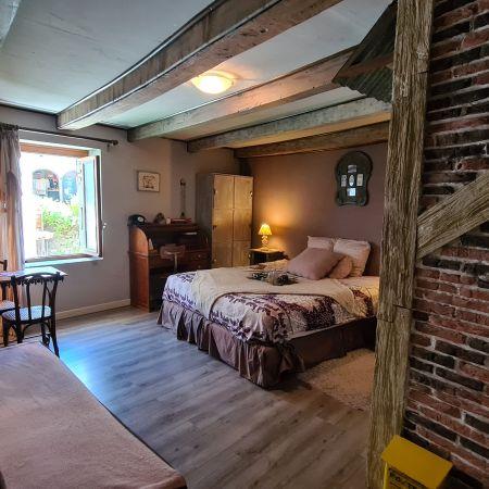 Nuitée dans une Chambre de Charme, choisissez le thème de votre chambre
