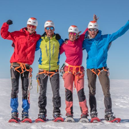 Gift Card 200 € - Valid on all Explora Project expeditions