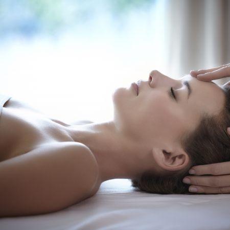 Massage corps Phytomer 60min