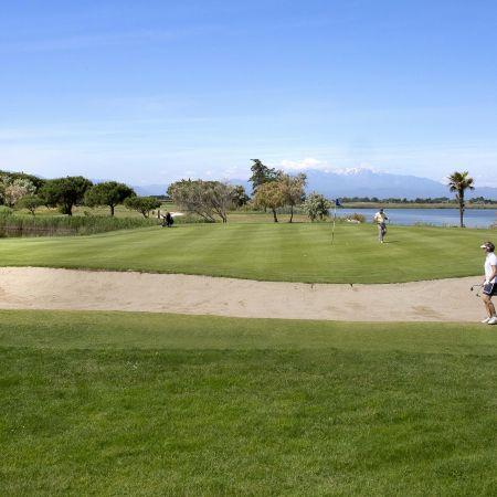 Cours de Golf - 1h