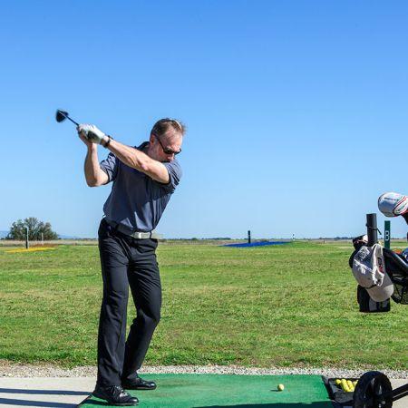Cours de Golf à 2 -1h