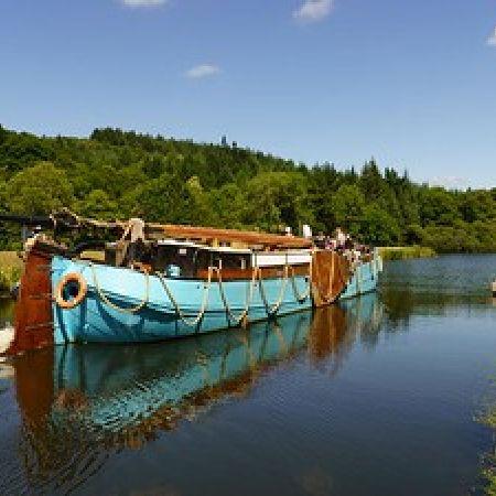 Un week-end sur le canal du Blavet