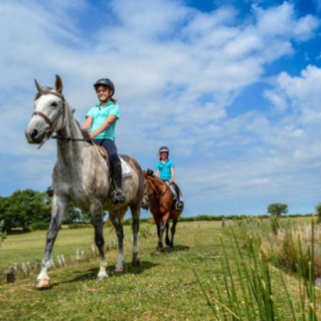 Week-End Bien Être & Equitation