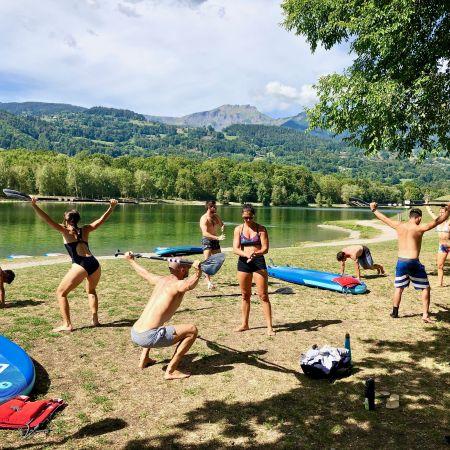S-CAMP: Bon cadeau séjours sport et bien-être