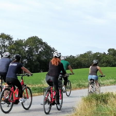 Gift Certificate - GenevaCycling Tours and Excursions