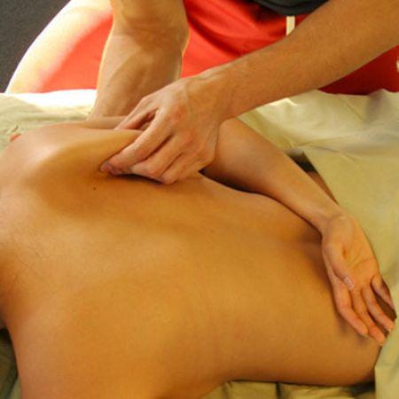 Massage Deep Tissue 1H30