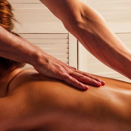 Massage Lymphatique 1H00