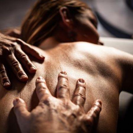 Massage 1H30 à votre domicile
