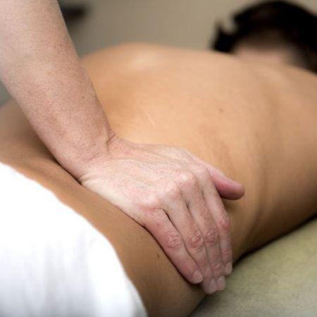 Massage Californien /Suédois 1H30
