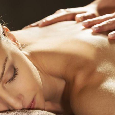 Massage Californien /Suédois 1H00