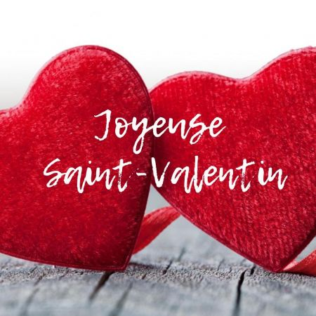 Soin Corporel pour la Saint-Valentin