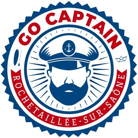 Chèque Cadeau valable 1 an Chez Go Captain