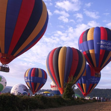 Balloon Box Hebdo