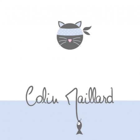 Rituel Divin - Soin enfant - Colin Maillard