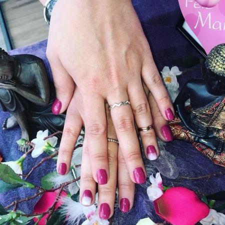Manucurie traditionelle - Beauté des ongles
