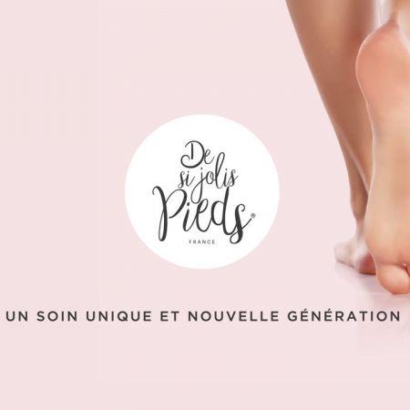 Yumi Feet- Traitement Anti-Callosités