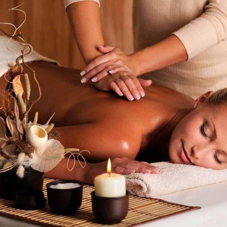 Séance de Massage Bien-être