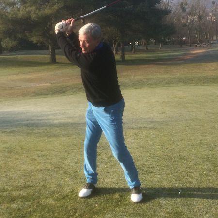 Pack Golf découverte (1H30) 1 personne