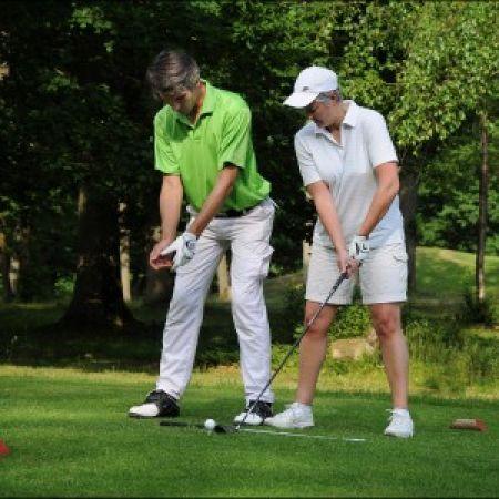 Pack Golf découverte (1h30) 2 personnes