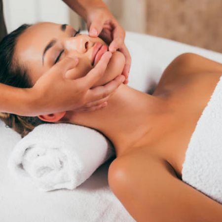 Massage japonais Kobido