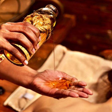 Massage Oriental (1h)