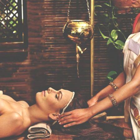 Massage Ayurvédique Indien (1h)