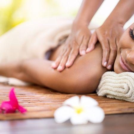 Massage Lomi-Lomi Hawaïen (1h)