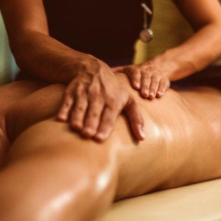 Massage Intuitif (1h)