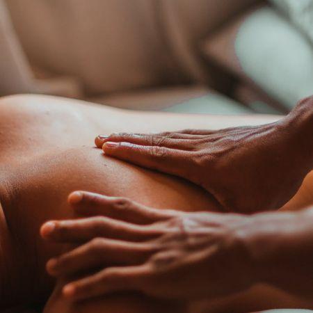 Massage Relaxant Suédois (1h)