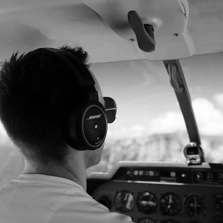 Initiation au pilotage en Avion - Formule Advance