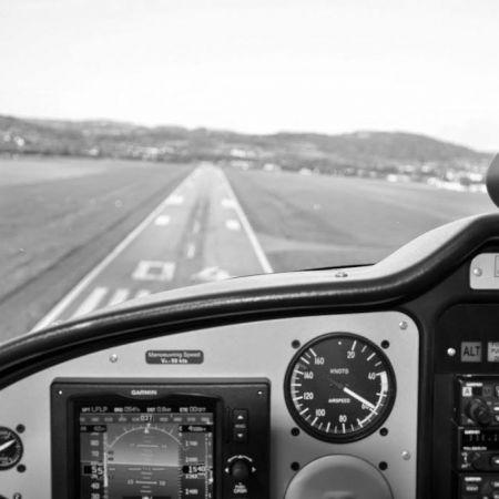 Initiation au pilotage en Avion - Formule Premium