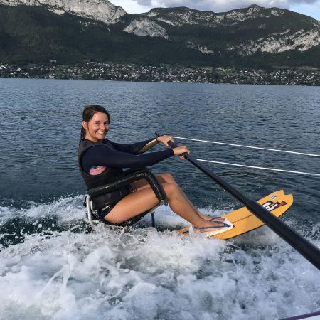 Session découverte de Handi Ski